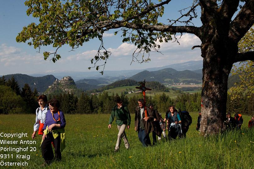 aufstieg_auf_magdalensberg